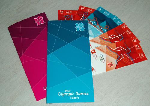 Olympia London 2012 - Wir kommen!